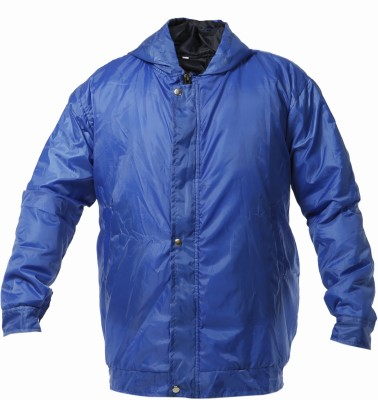Armstrong Full Sleeve Solid Men's Jacket