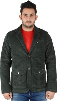 Killer Full Sleeve Self Design Men's Jacket