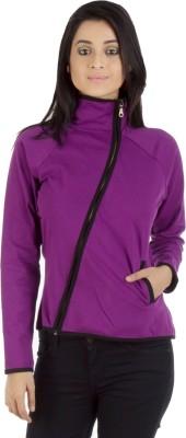 Vea Kupia Full Sleeve Solid Women's Jacket