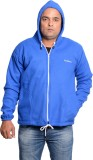 Axcellence Full Sleeve Solid Men's Jacke...