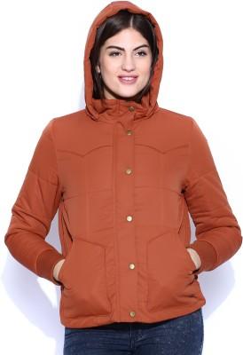 Levi's Full Sleeve Solid Women's Jacket
