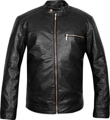 toog Full Sleeve Self Design Men's Jacket
