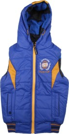 Fort Collins Boys Jacket