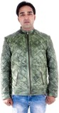 Cavincraft Full Sleeve Solid Men's Jacke...
