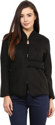 Rare Full Sleeve Solid Women's Jacket