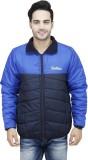 Rollinia Full Sleeve Solid Men's Jacket