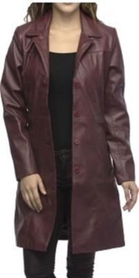 C Comfort Full Sleeve Solid Women's Jacket
