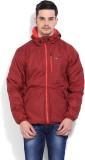 Nike Full Sleeve Solid Men's Jacket