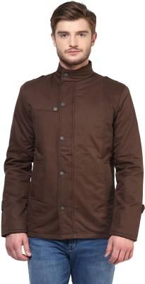 Yuvi Full Sleeve Solid Men's Jacket