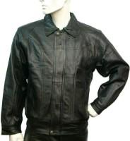 H&B Fashion Full Sleeve Solid Mens Garments Jacket