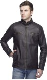 Royal Rex Full Sleeve Solid Men's Jacket