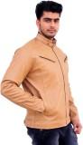 Fashion Freak Full Sleeve Solid Men's Ja...