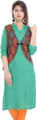 Tetalee Sleeveless Solid Women's Jacket