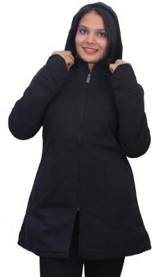 Romano Full Sleeve Solid Women's Jacket