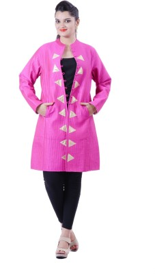 Ridhi-Impex Full Sleeve Printed Women's Jacket