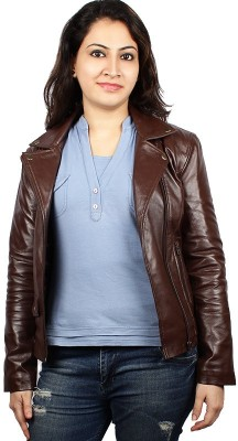 Pm Retail Full Sleeve Solid Women's Jacket