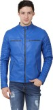 Casabella Full Sleeve Solid Men's Jacket