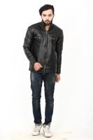 Stiletto Full Sleeve Solid Men's Jacket