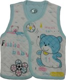 Fusion Fashion Sleeveless Printed Baby G...