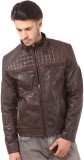 A-one fashions Full Sleeve Solid Men's J...