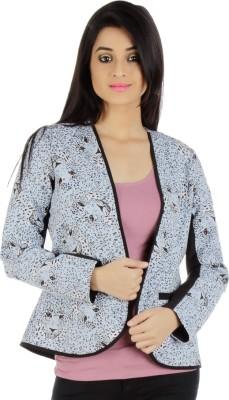 Vea Kupia Full Sleeve Printed Women's Jacket
