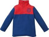 FS Mini Klub Full Sleeve Solid Boys Jack...
