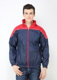 Dazzgear Full Sleeve Solid Men's Quilted...