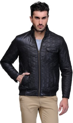 Canary London Full Sleeve Solid Men's Jacket
