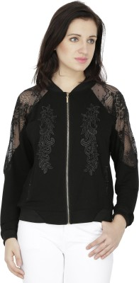 Svt Ada Collections Full Sleeve Embroidered Womens Jacket