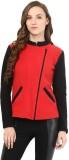 The Vanca Full Sleeve Solid Women's Jack...