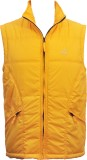 ArcticPlus Sleeveless Solid Men's Jacket