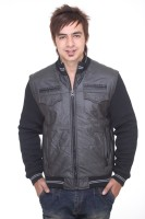 Trufit Sleeveless Solid Mens Quilted Jacket