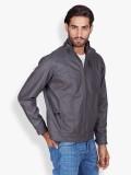 3 Degre Full Sleeve Solid Men's Jacket