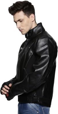 Roadster Full Sleeve Solid Mens Jacket