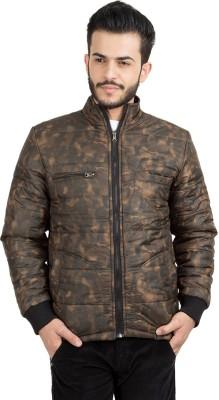 British Club Full Sleeve Solid Men's Jacket