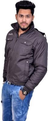 Matelco Full Sleeve Solid Men's Jacket