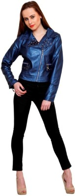 Goguava Full Sleeve Woven Women's Jacket