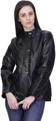 Slims Full Sleeve Solid Women's Jacket