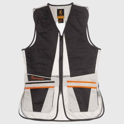 Browning India Sleeveless Woven Men's Jacket