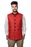 Veera Paridhaan Sleeveless Solid Men's J...