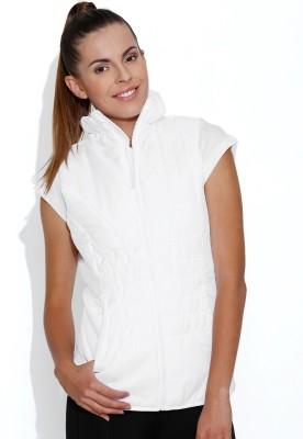Puma Sleeveless Solid Women's Jacket