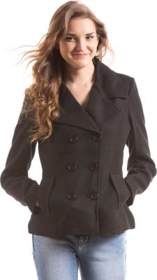 Prym Full Sleeve Solid Women's Jacket