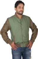 Modo Vivendi Full Sleeve Solid Mens Outerware & Coats Jacket