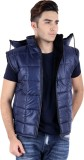 Kritika's World Sleeveless Solid Men's Q...