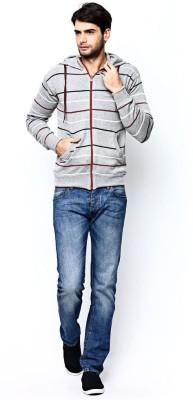 Sports 52 Wear Full Sleeve Solid Men's NA Jacket