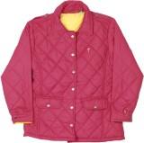 Gini & Jony Girl's Jacket