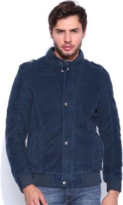 Killer Full Sleeve Solid Men's Jacket