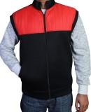 EPG Sleeveless Solid Men's Jacket