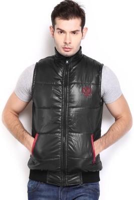 Sports 52 Wear Sleeveless Solid Men's NA Jacket