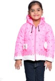 Come in Kids Full Sleeve Printed Girls J...